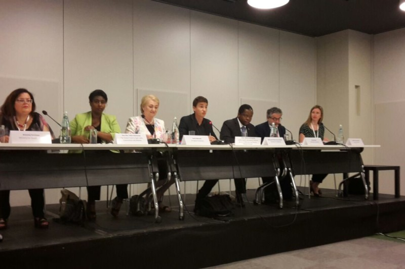 Ensuring Equitable Access to Medicines – Discussion on The Way Forward