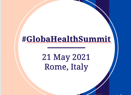 Global Health Summit / Global Health Advocates reaction to the draft Declaration
