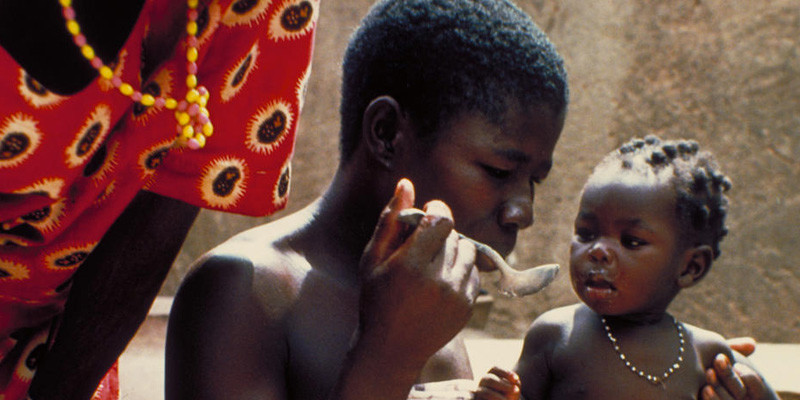 Undernutrition in Senegal