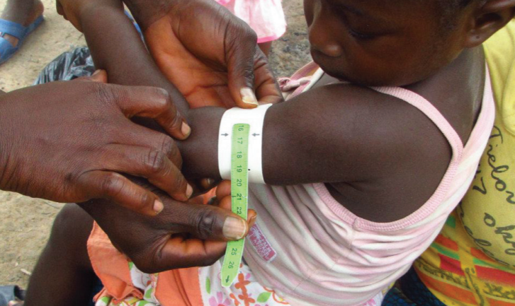 New report on the Community-Based Management of Acute Malnutrition (CMAM)