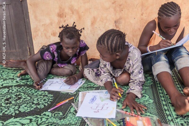 Education & Nutrition: Partners for development