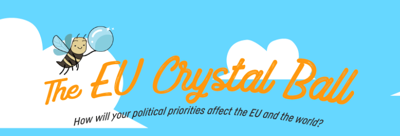 Ensuring a social and sustainable future for Europe: GHA work around EU elections 2019