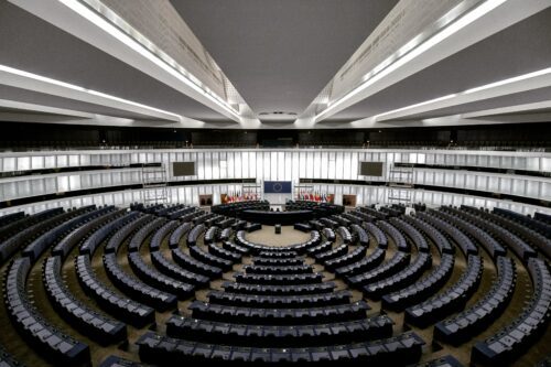 MEPs voted for more transparency and stronger access conditions in the health R&I public-private partnership