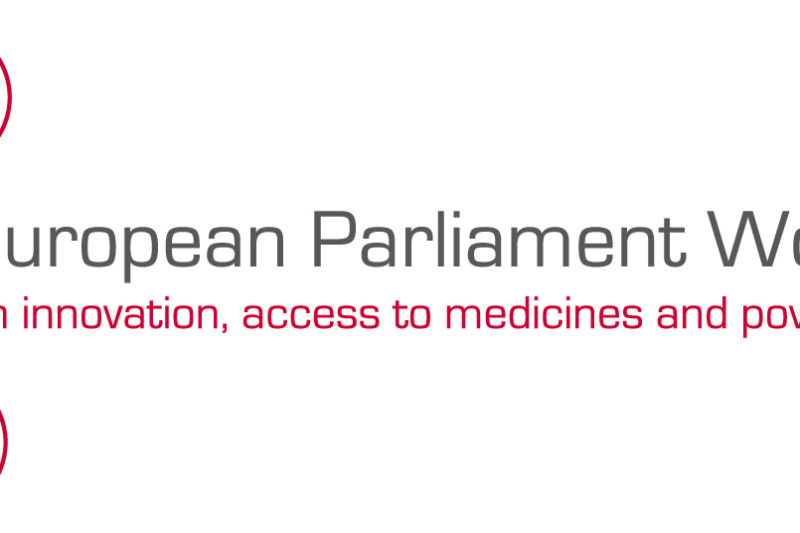 Call to new MEPs to join the EP Working Group on Innovation, Access to Medicines, and Poverty-Related Diseases
