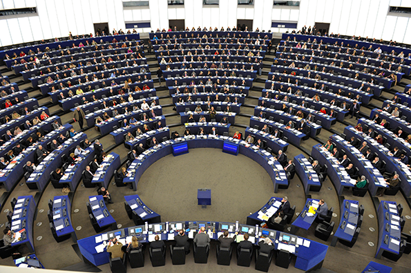 European Parliament urges EU to give political response to HIV, Tuberculosis and Hepatitis