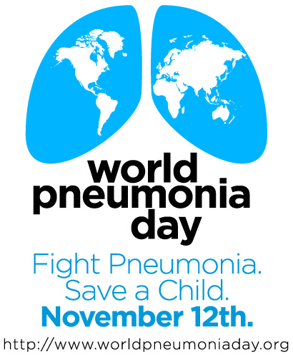 World Pneumonia Day calls the EU to invest more on saving children's lives