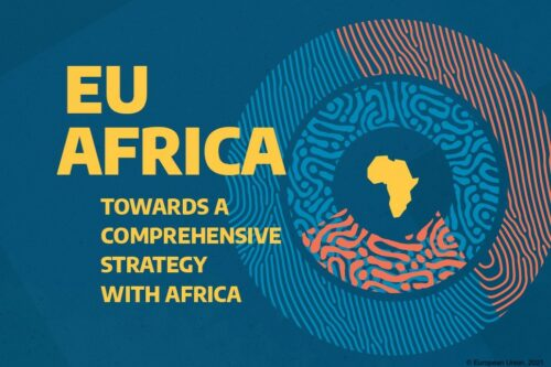 Health: a foundation for a genuine AU-EU Partnership